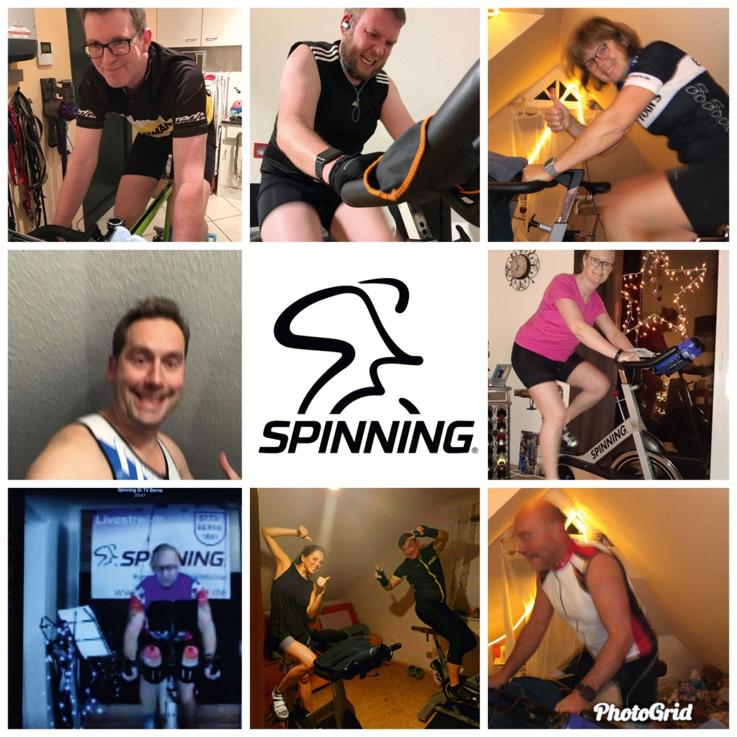 Stedinger Turnverein Berne - Official Spinning® Facility