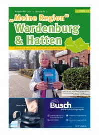 Wardenburg - Meine Region
