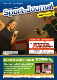 Sport Journal - Meine Region